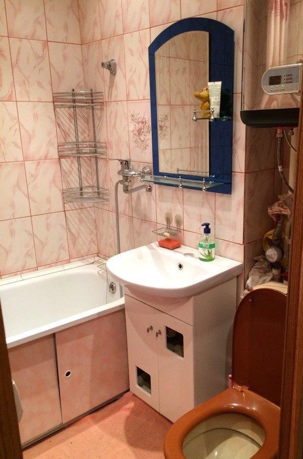 Воронеж — 1-комн. квартира, 32 м² – Кривошеина, 1 (32 м²) — Фото 1