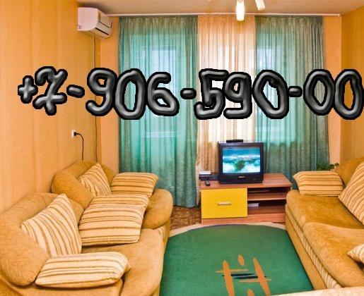 Воронеж — 1-комн. квартира, 35 м² – Ворошилова, 27 (35 м²) — Фото 1