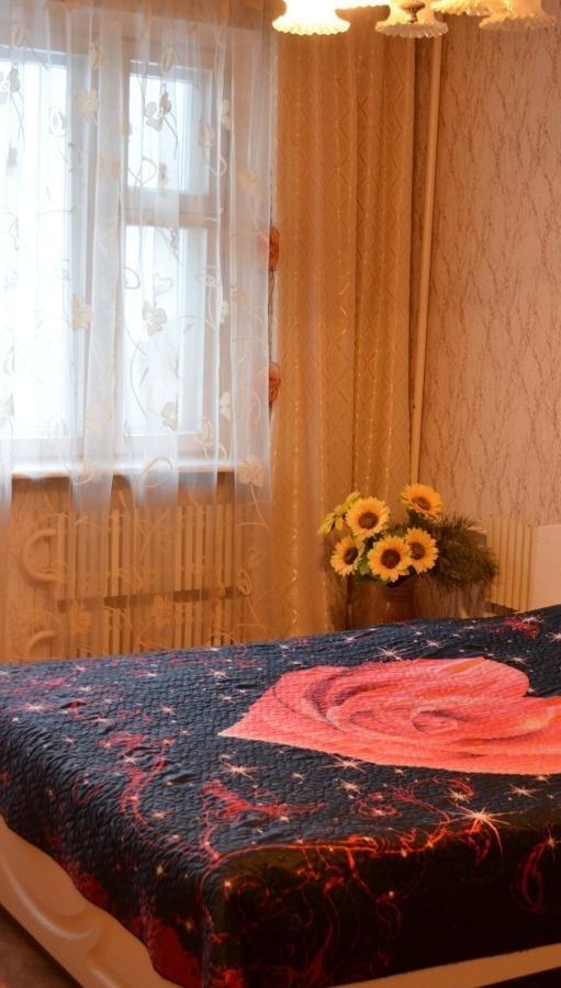 Воронеж — 1-комн. квартира, 40 м² – Мордасовой, 3а (40 м²) — Фото 1
