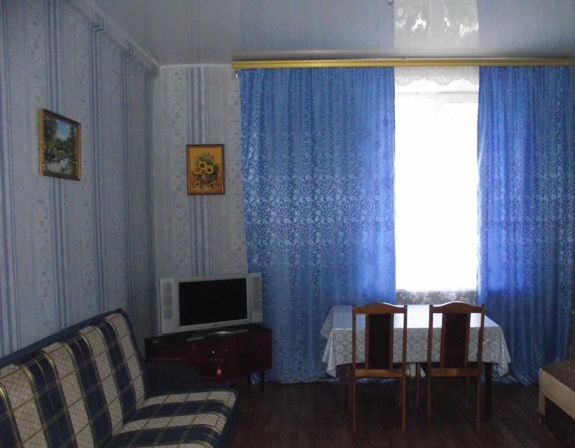 Воронеж — 1-комн. квартира, 42 м² – Кольцовская, 4 (42 м²) — Фото 1