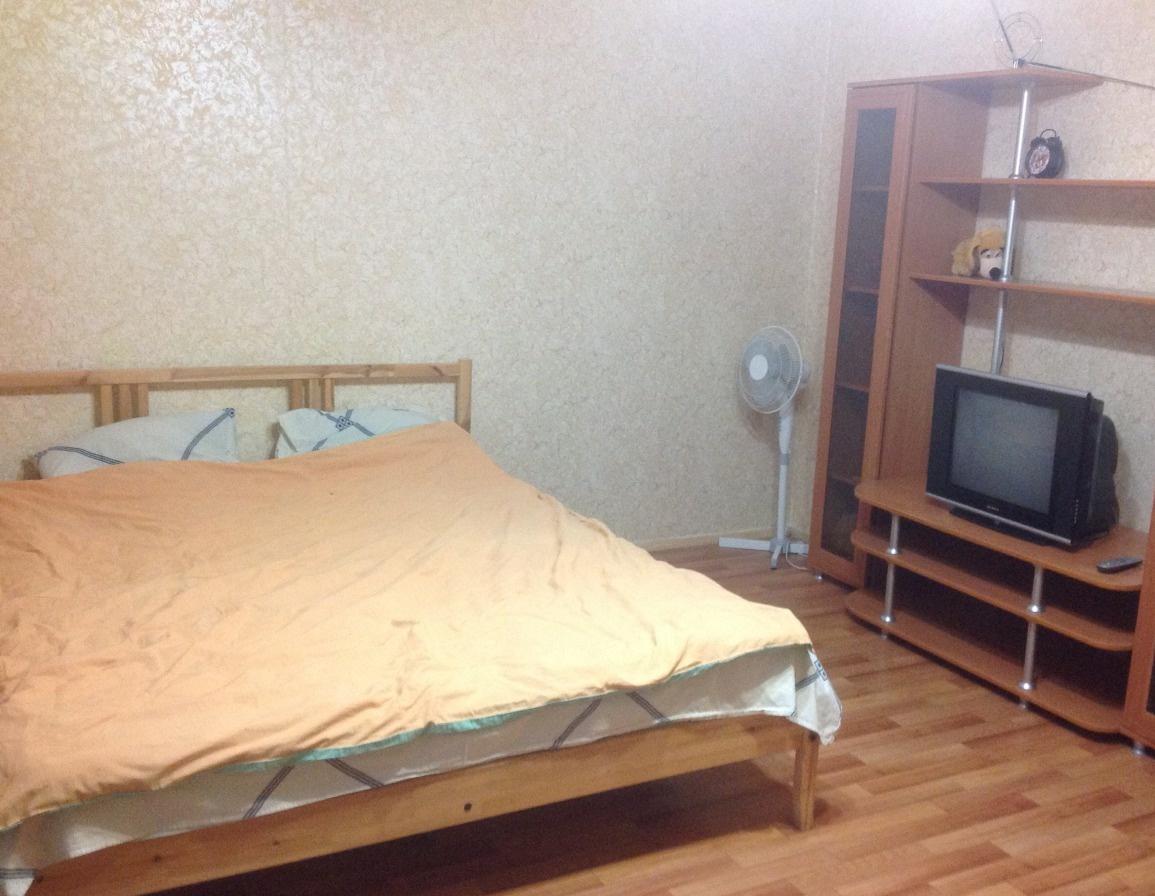 Воронеж — 1-комн. квартира, 47 м² – Московский проспект, 112 (47 м²) — Фото 1
