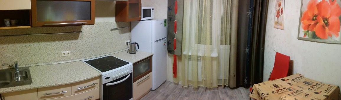 Воронеж — 1-комн. квартира, 40 м² – Ленинский проспект, 124а (40 м²) — Фото 1