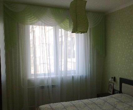 Воронеж — 1-комн. квартира, 31 м² – Пионеров б-р, 1 (31 м²) — Фото 1
