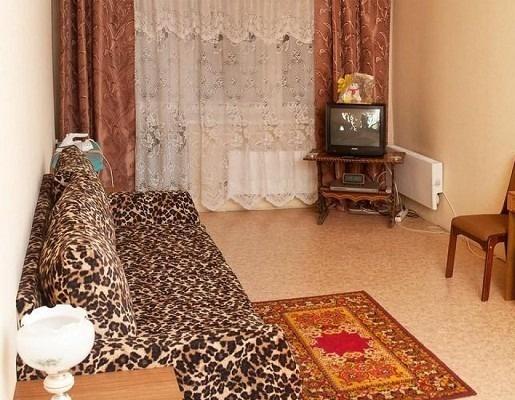Воронеж — 1-комн. квартира, 39 м² – Ворошилова, 12 (39 м²) — Фото 1
