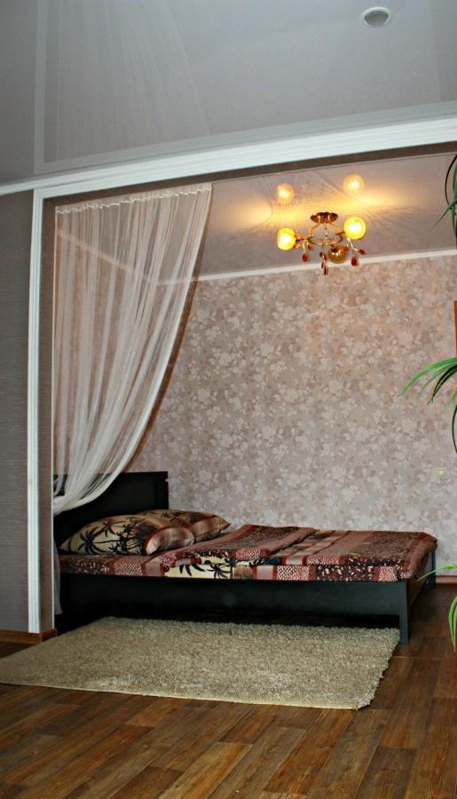 Воронеж — 1-комн. квартира, 30 м² – 20 лет Октября, 52 (30 м²) — Фото 1