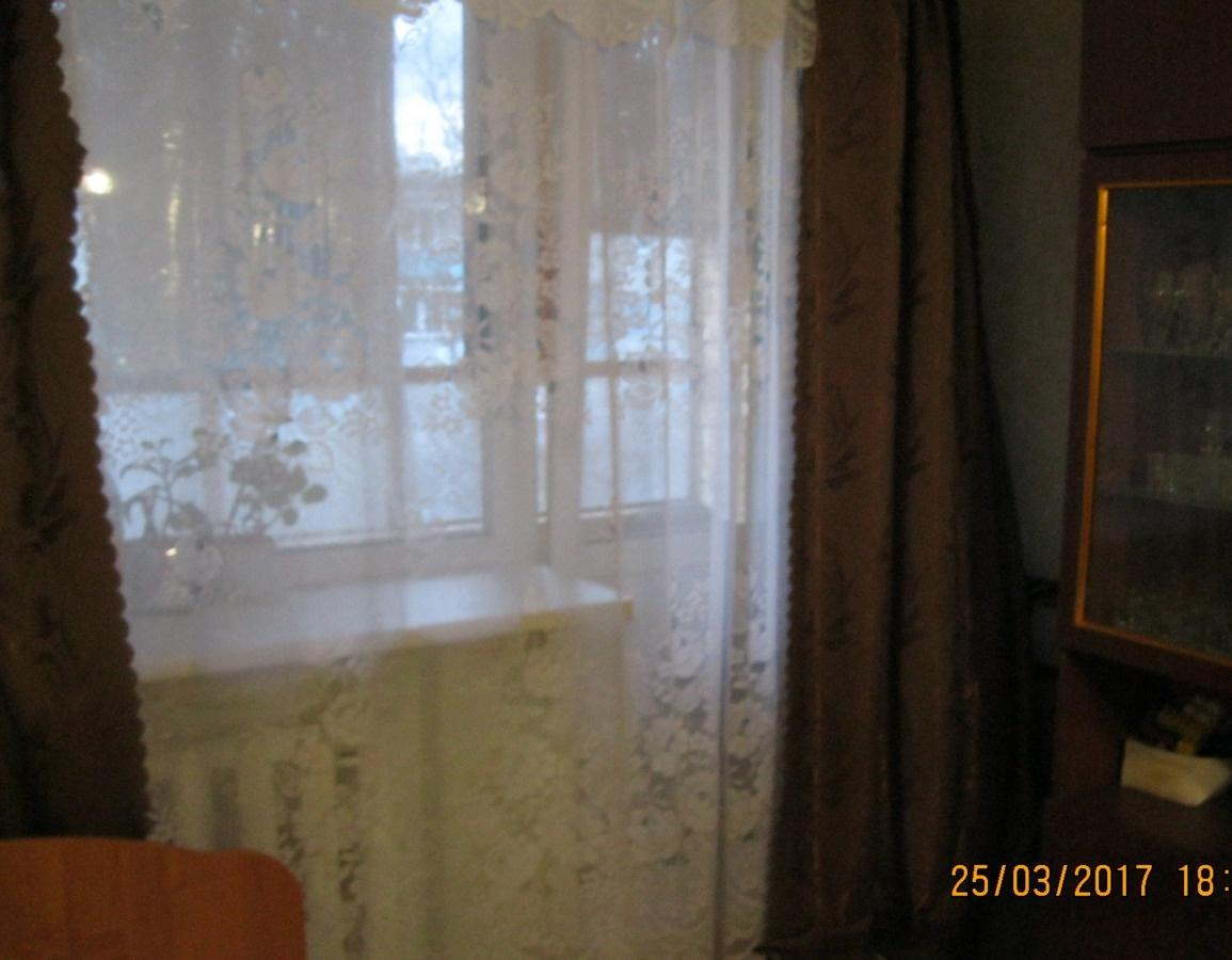 Воронеж — 1-комн. квартира, 32 м² – Ленинский пр-кт, 144 (32 м²) — Фото 1