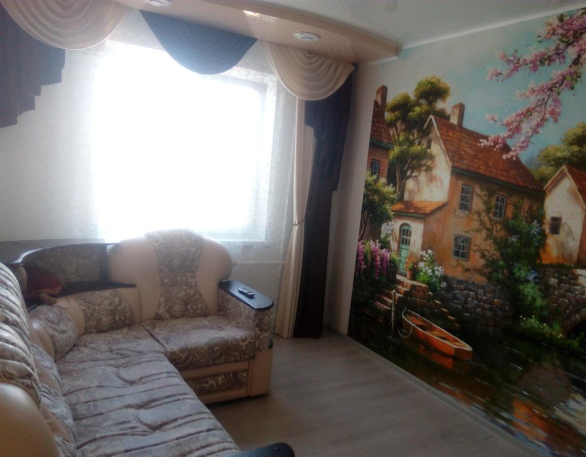 Воронеж — 1-комн. квартира, 52 м² – Кольцовская, 37/1 (52 м²) — Фото 1