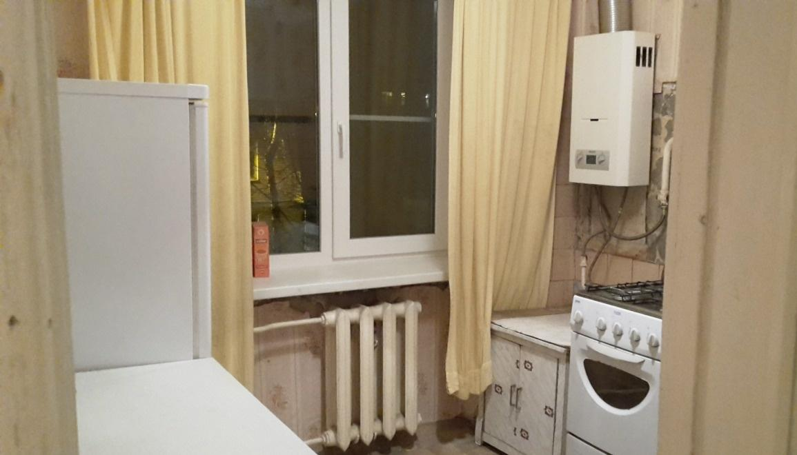 Воронеж — 2-комн. квартира, 40 м² – Варейкиса, 55 (40 м²) — Фото 1