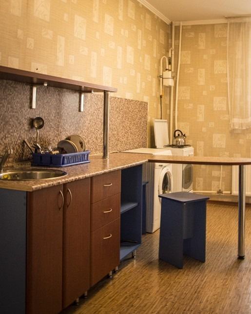 Воронеж — 1-комн. квартира, 32 м² – Южно-моравская, 20 (32 м²) — Фото 1