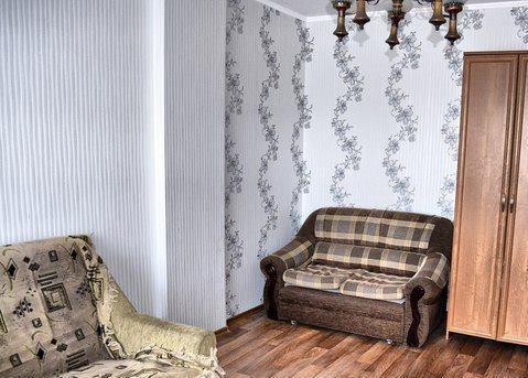 Воронеж — 1-комн. квартира, 32 м² – Ворошилова, 33 (32 м²) — Фото 1