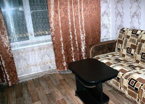 Воронеж — 1-комн. квартира, 32 м² – Бульвар пионеров, 17 (32 м²) — Фото 1