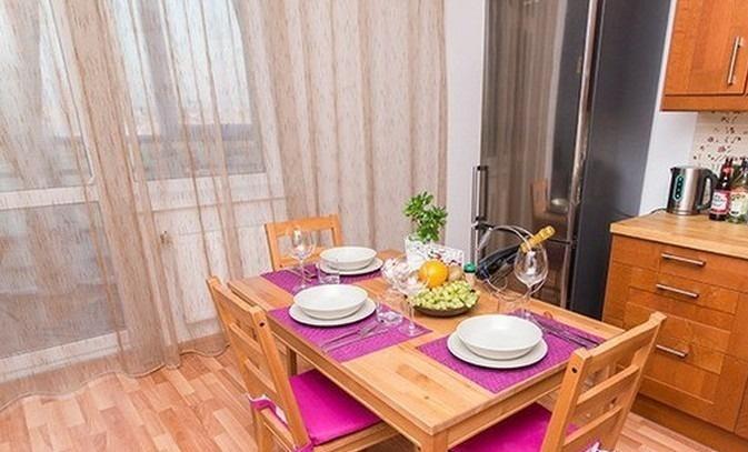 Воронеж — 1-комн. квартира, 44 м² – Урицкого, 155 (44 м²) — Фото 1