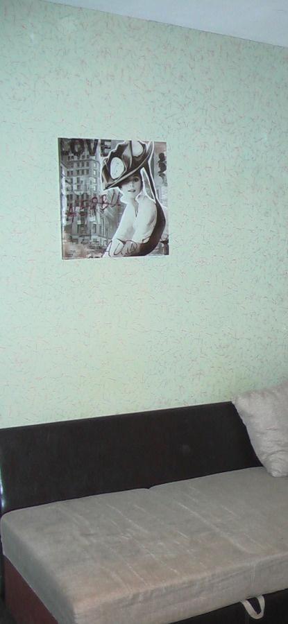 Воронеж — 1-комн. квартира, 25 м² – Димитрова (25 м²) — Фото 1