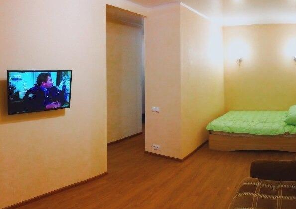 Липецк — 1-комн. квартира, 41 м² – Меркулова, 18 (41 м²) — Фото 1