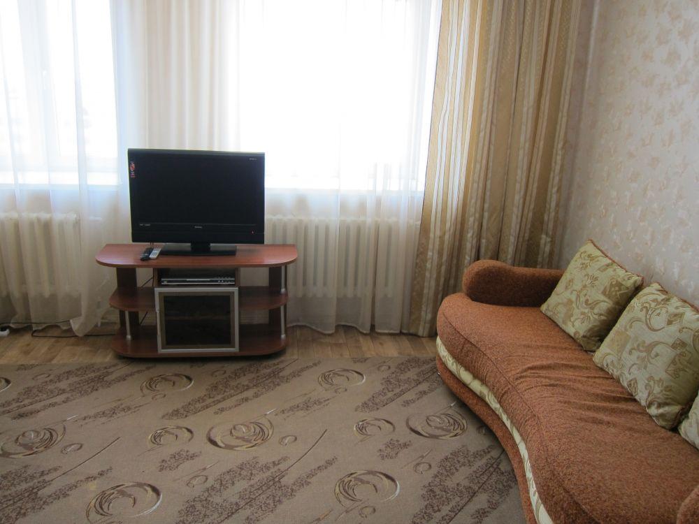 Липецк — 1-комн. квартира, 45 м² – Петра Смородина, 9а (45 м²) — Фото 1