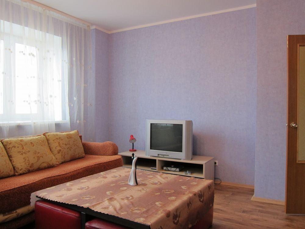 Липецк — 2-комн. квартира, 57 м² – Петра Смородина, 9а (57 м²) — Фото 1