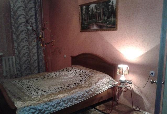 Брянск — 1-комн. квартира, 50 м² – Красноармейский, 100 (50 м²) — Фото 1