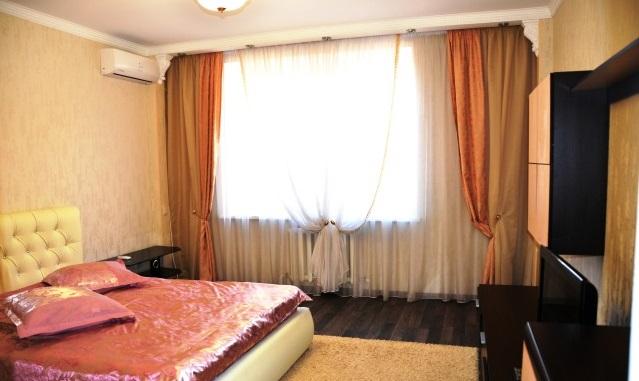 Брянск — 1-комн. квартира, 50 м² – Костычева, 70 (50 м²) — Фото 1
