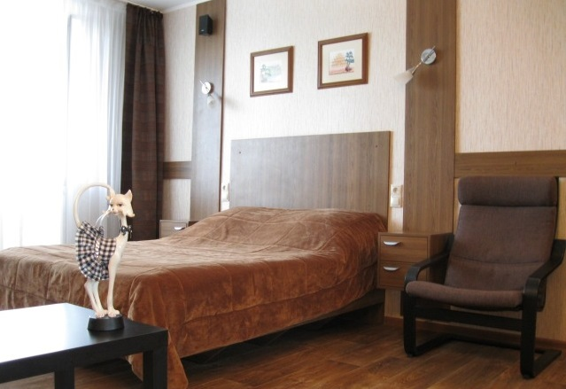 Брянск — 1-комн. квартира, 38 м² – Литейная, 61 (38 м²) — Фото 1