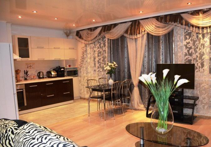 Брянск — 3-комн. квартира, 120 м² – Красноармейская, 100 (120 м²) — Фото 1
