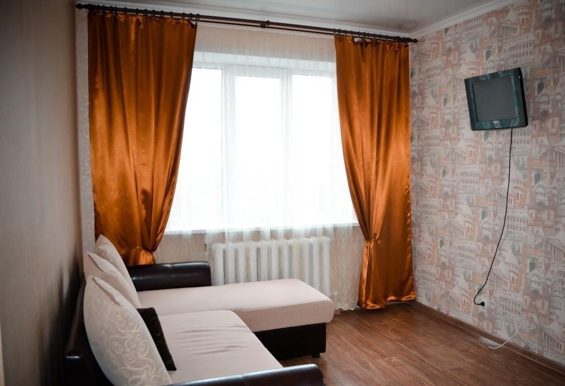 Брянск — 1-комн. квартира, 44 м² – Красноармейская, 38 (44 м²) — Фото 1