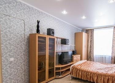 Брянск — 1-комн. квартира, 47 м² – Дуки, 71 (47 м²) — Фото 1