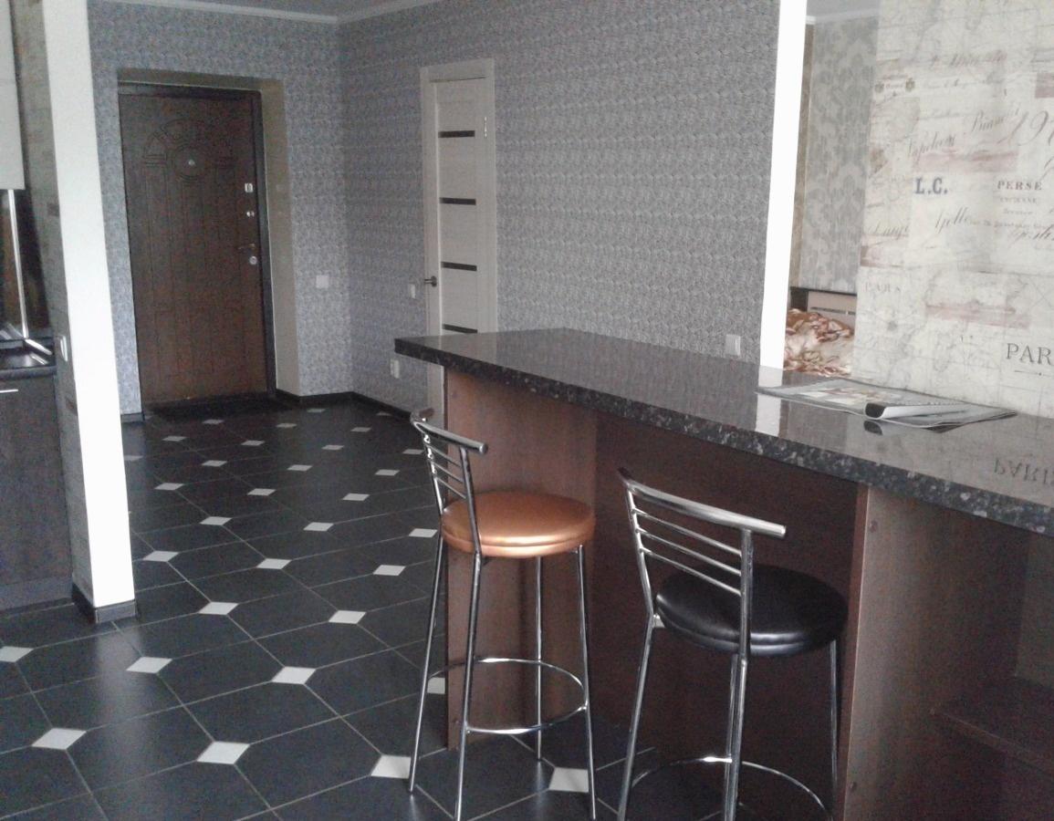 Брянск — 1-комн. квартира, 40 м² – Дуки, 58а (40 м²) — Фото 1