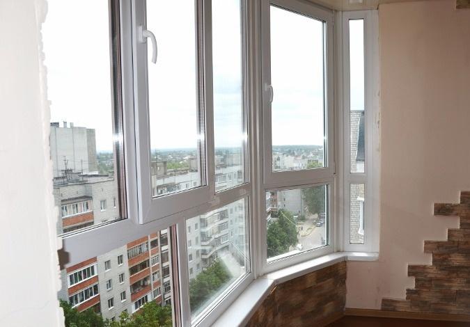 Брянск — 1-комн. квартира, 50 м² – Ромашина, 32 (50 м²) — Фото 1