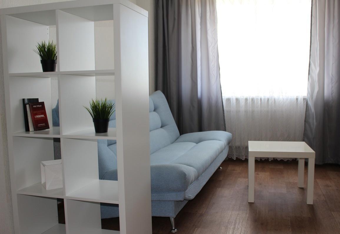 Брянск — 1-комн. квартира, 44 м² – Крахмалева, 49 (44 м²) — Фото 1