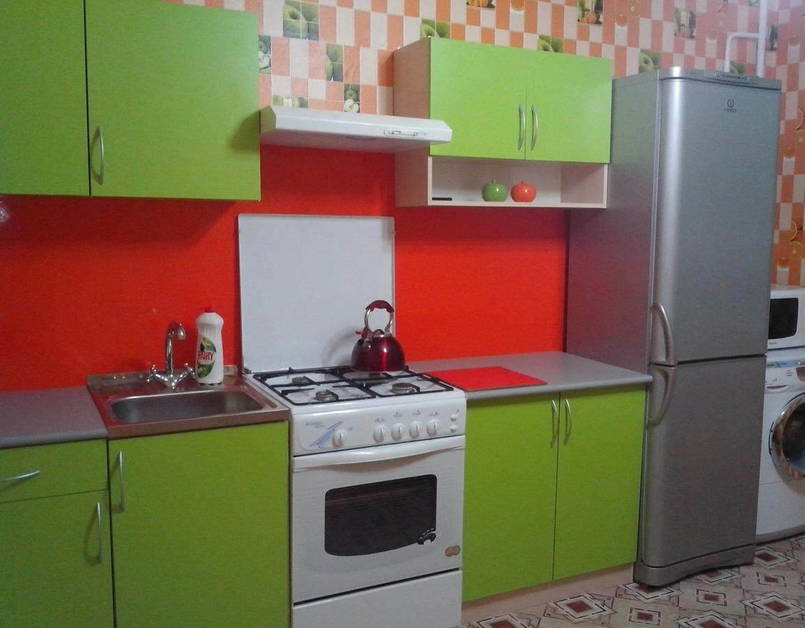 Брянск — 1-комн. квартира, 55 м² – Чернышевского 1 Сосновый бо (55 м²) — Фото 1