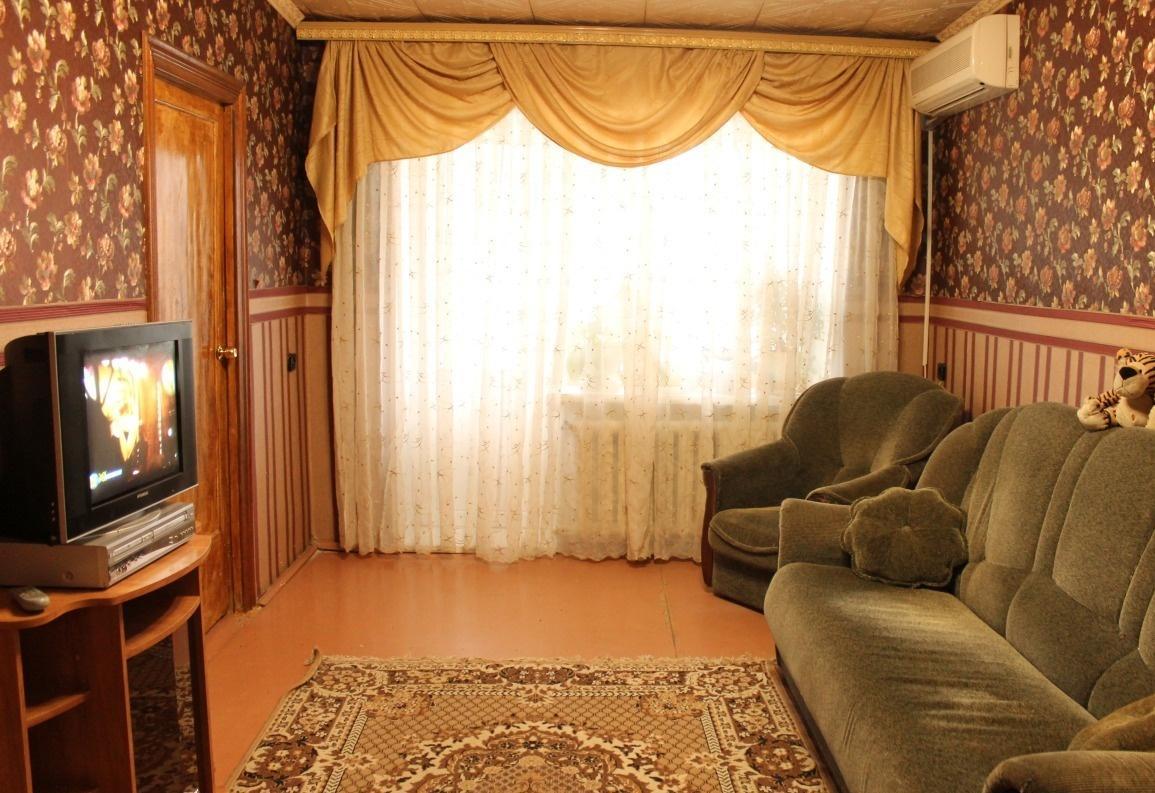 Брянск — 3-комн. квартира, 63 м² – Вяземского, 17 (63 м²) — Фото 1