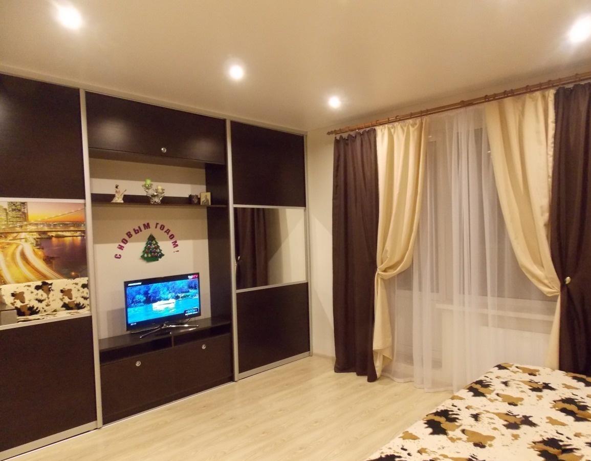 Брянск — 1-комн. квартира, 40 м² – Проспект Московский, 68 (40 м²) — Фото 1