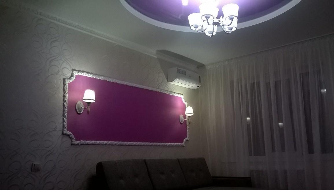 Брянск — 1-комн. квартира, 48 м² – Красноармейская, 42 (48 м²) — Фото 1