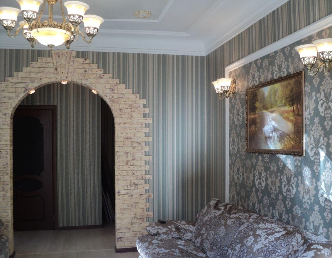 Брянск — 2-комн. квартира, 58 м² – Пушкина, 16 (58 м²) — Фото 1