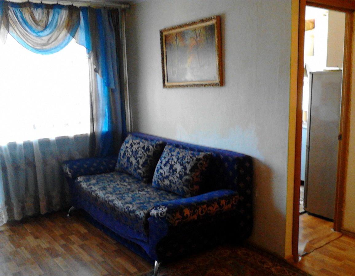 Брянск — 2-комн. квартира, 46 м² – Фокина, 65 (46 м²) — Фото 1