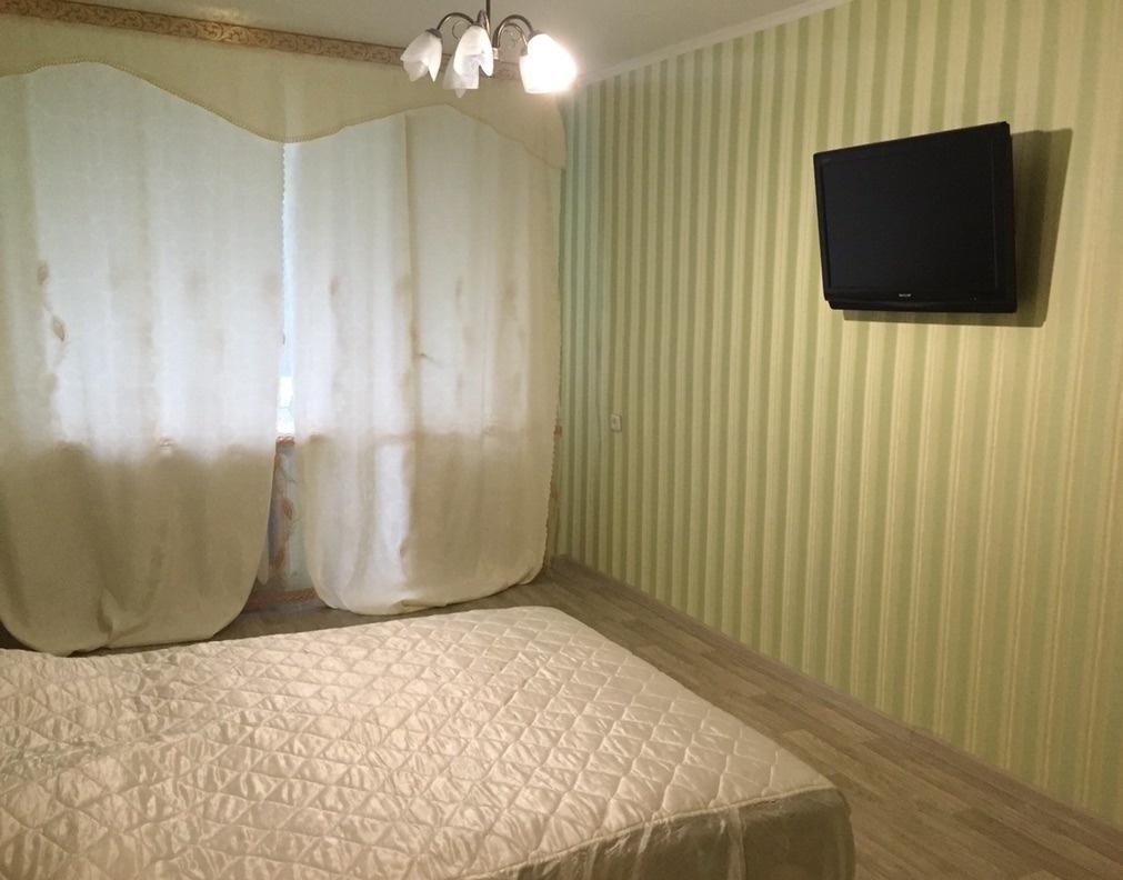 Брянск — 1-комн. квартира, 35 м² – Ромашина, 35 (35 м²) — Фото 1