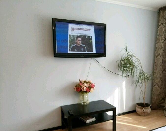 Брянск — 1-комн. квартира, 52 м² – Романа ого, 6 (52 м²) — Фото 1