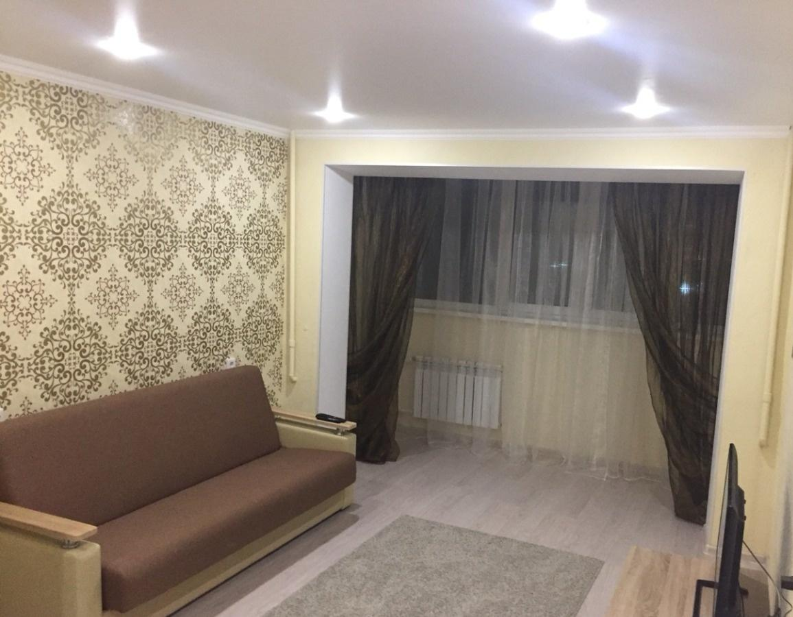 Брянск — 1-комн. квартира, 38 м² – Костычева, 72 (38 м²) — Фото 1