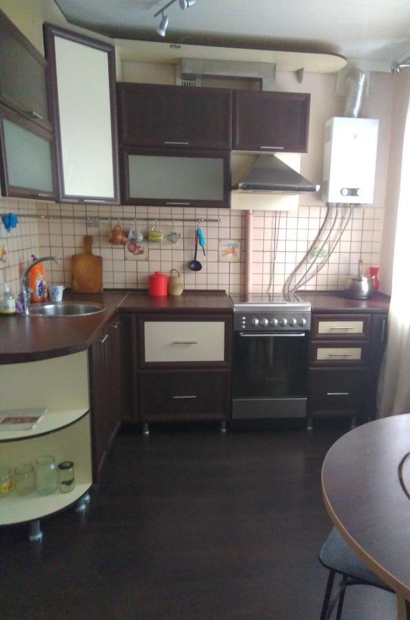 Брянск — 1-комн. квартира, 32 м² – Камозина, 6 (32 м²) — Фото 1