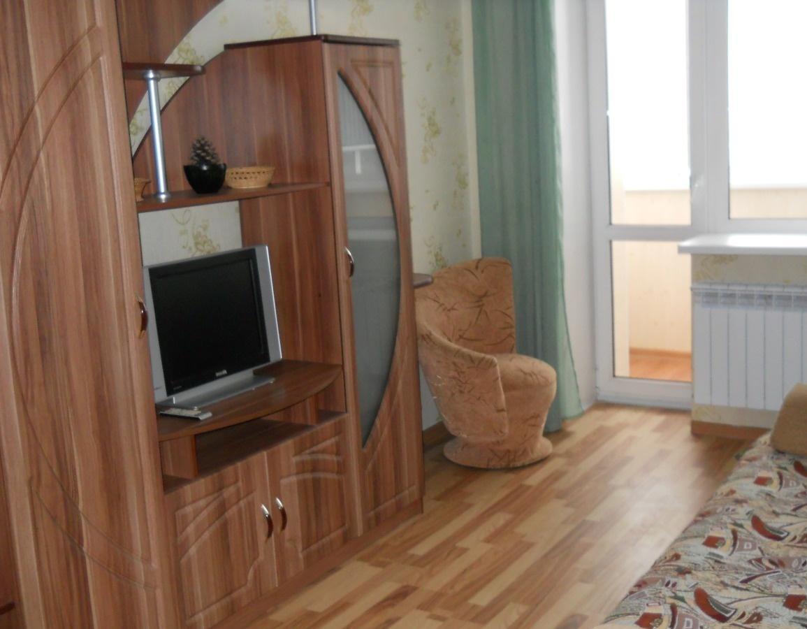 Брянск — 1-комн. квартира, 35 м² – Советская, 100 (35 м²) — Фото 1