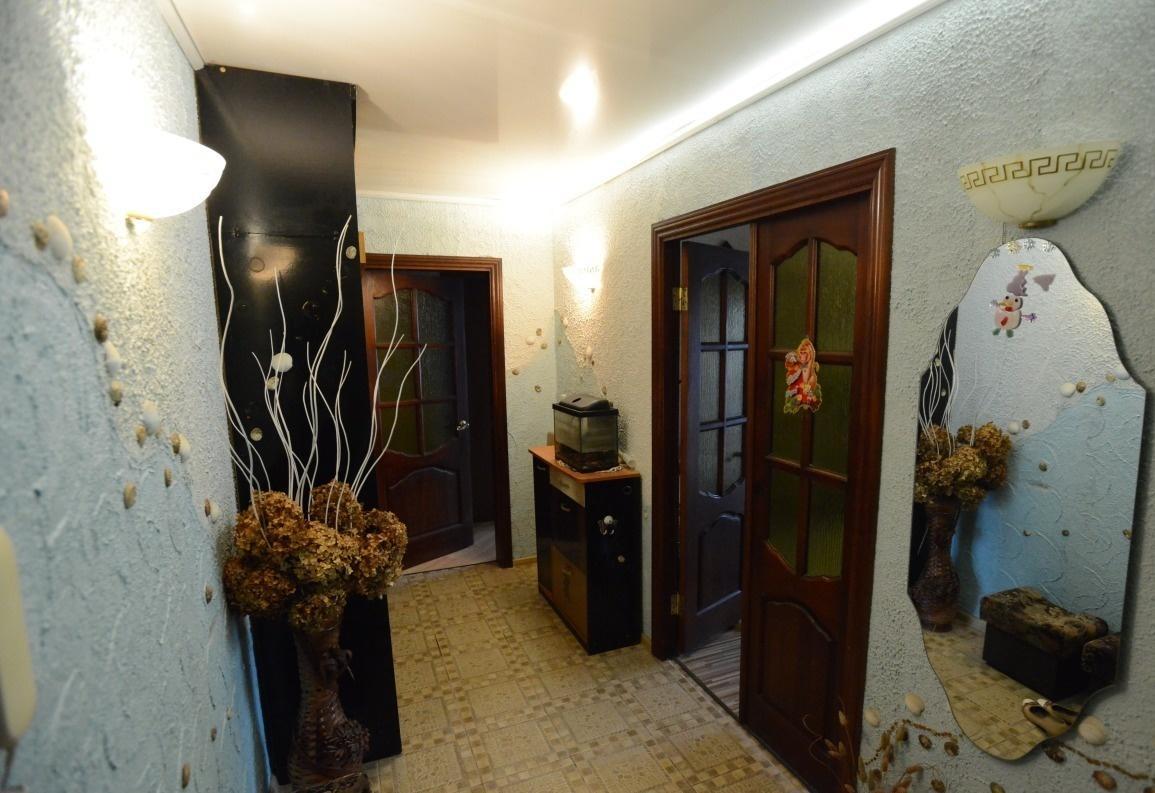 Брянск — 2-комн. квартира, 62 м² – Трудовая 2 п. Толмачево (62 м²) — Фото 1