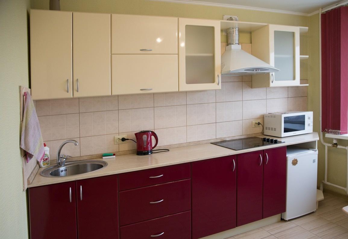 Брянск — 1-комн. квартира, 44 м² – Дуки, 58а (44 м²) — Фото 1