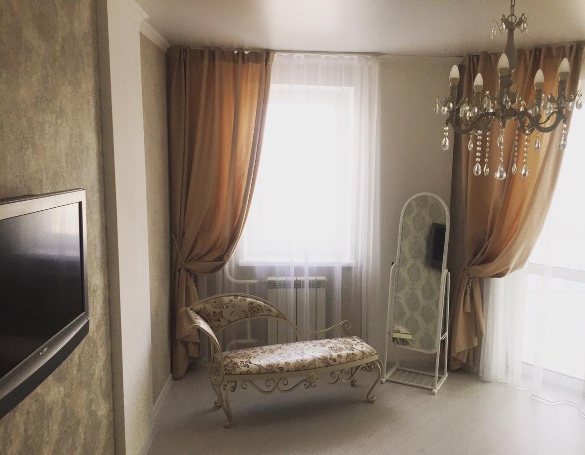 Брянск — 1-комн. квартира, 40 м² – Фокина (40 м²) — Фото 1