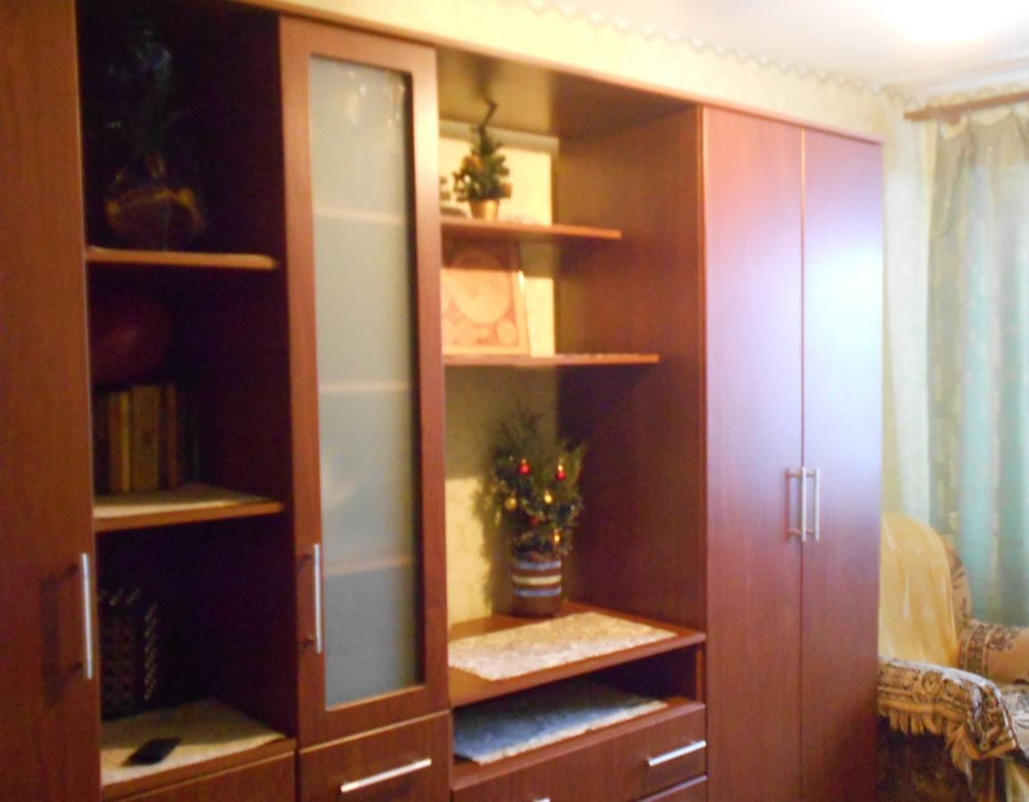 Брянск — 1-комн. квартира, 35 м² – Чкалова (35 м²) — Фото 1