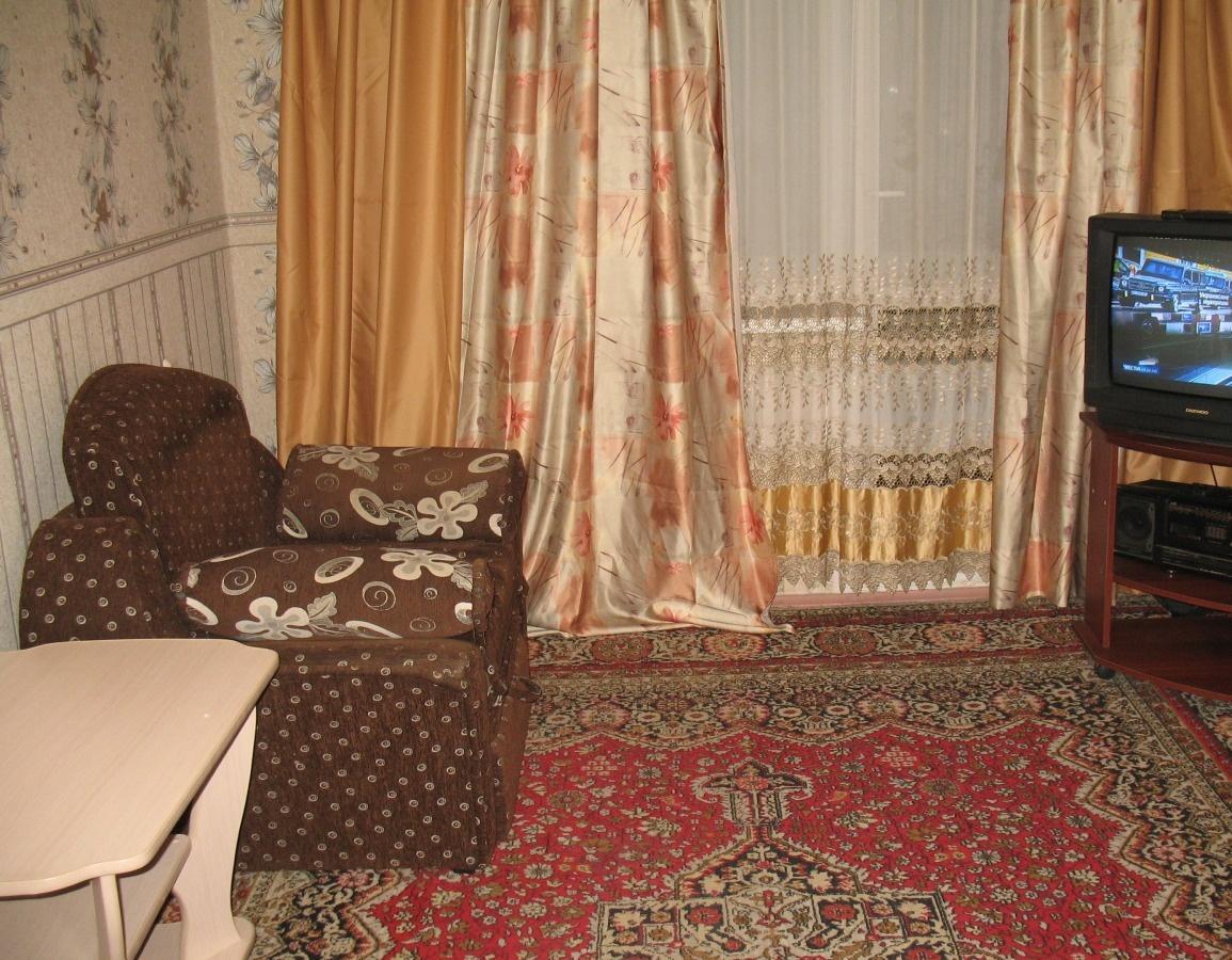 Брянск — 1-комн. квартира, 39 м² – Улица Ромашина дом, 37 (39 м²) — Фото 1