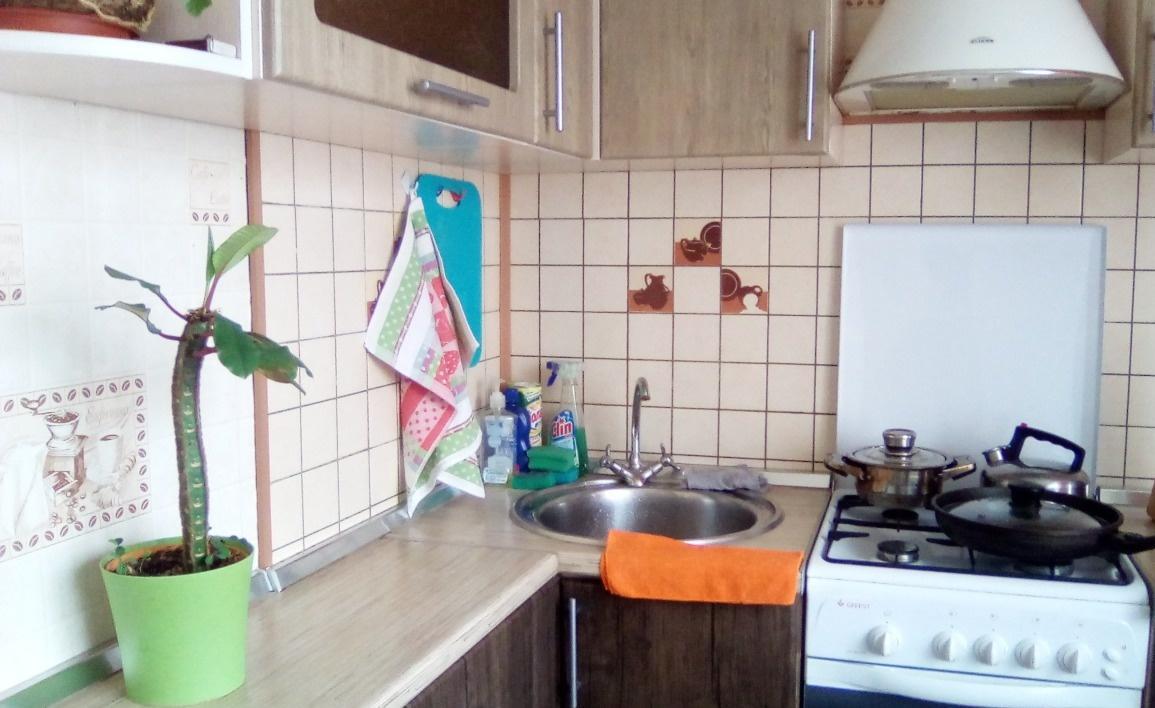 Брянск — 1-комн. квартира, 35 м² – Медведева, 71 (35 м²) — Фото 1