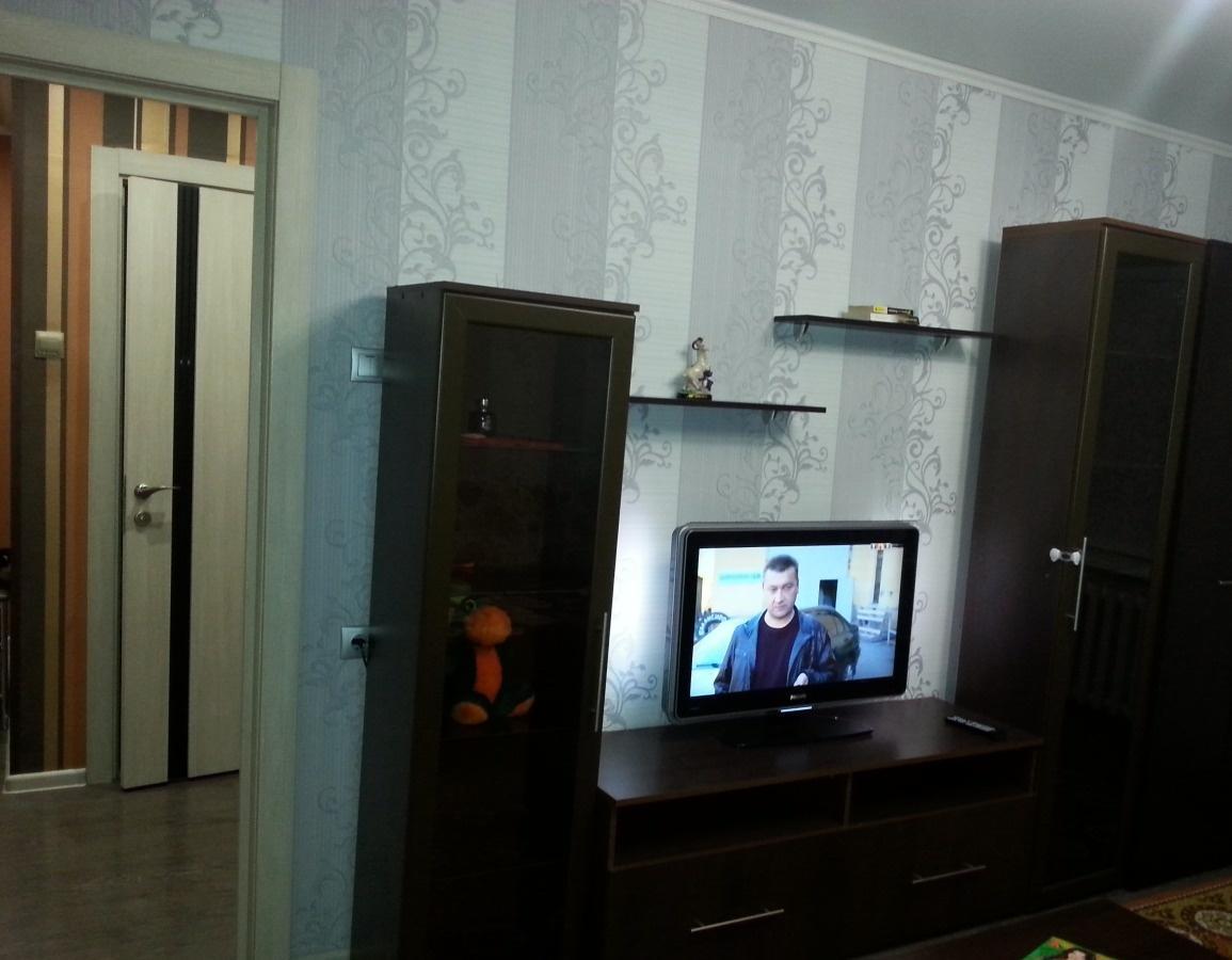 Брянск — 1-комн. квартира, 40 м² – Флотская (40 м²) — Фото 1