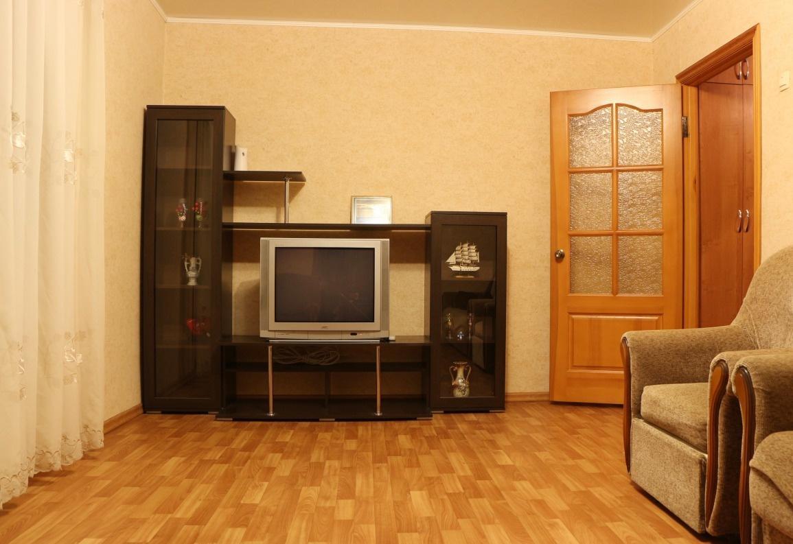 Брянск — 2-комн. квартира, 44 м² – Улица Бурова, 2б (44 м²) — Фото 1