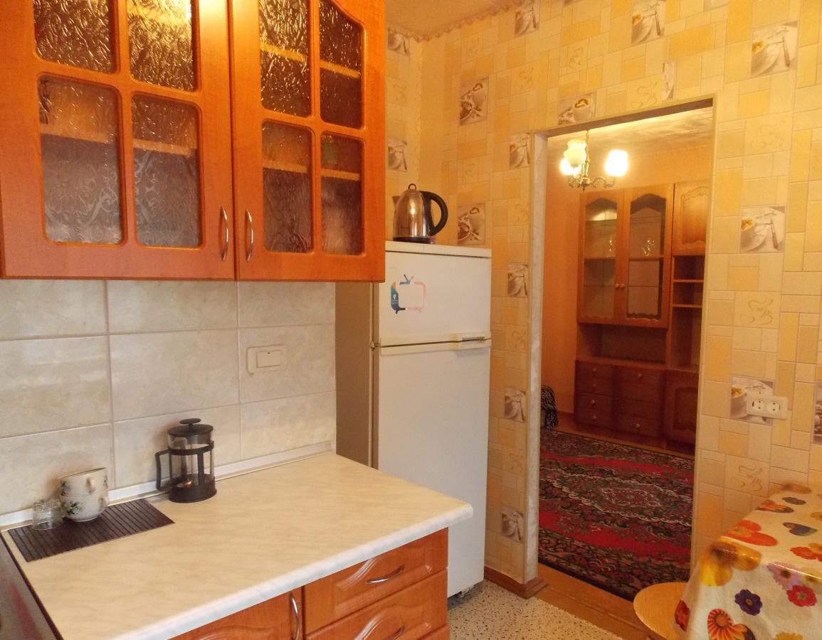 Брянск — 2-комн. квартира, 52 м² – Донбасская, 59 (52 м²) — Фото 1