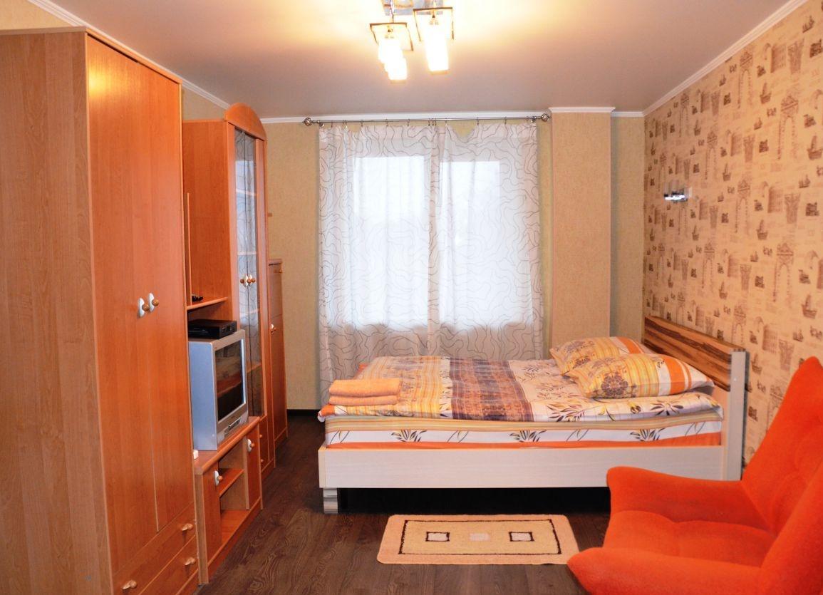 Брянск — 1-комн. квартира, 54 м² – Набережная д, 1 (54 м²) — Фото 1